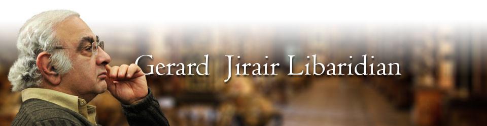 Gerard Libaridian's Website